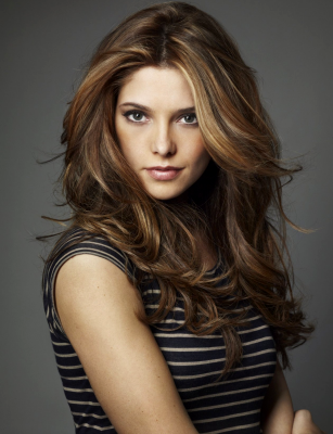 Ashley Greene - Photo by James White